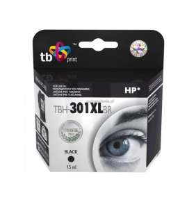 Ink. kazeta TB komp. s HP CH563EE (No.301XL) ref.