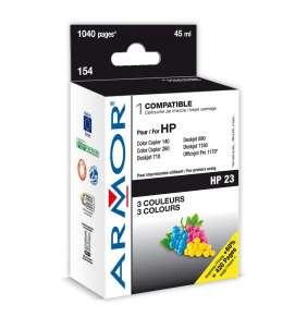 ARMOR ink-jet pre HP HP DJ 710c, 712c, 720c, 722c, 782c, 810c, 812c, 815c, 830c, 832c, 880c, 882c, 890c/cse/cxi, 895c/c