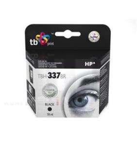 Ink. kazeta TB komp. s HP C9364EE ( HP 377), Black,ref.