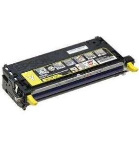 C2800N/DN/DTN Standard Imaging Cartridge (yellow)