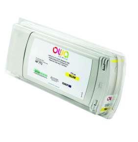 ARMOR ink-jet pre DesignJet Z 6600, 6800, 775ml, C1Q40A, Yellow, (HP 773 YE)