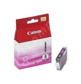 CLI-8M, inkoustová kazeta pro iP4200, červený