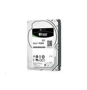 "Refurbished - Seagate HDD Server Exos 7E2000 2,5"" 2TB 7200RPM 128MB SATA"