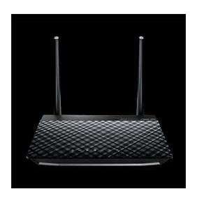 ASUS DSL-N16P Wireless VDSL 2/ ADSL Modem N300 router