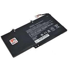 Baterie T6 power HP Envy 15-uxxx x360, Pavilion 13-axxx x360, 3800mAh, 43Wh, 3cell, Li-pol