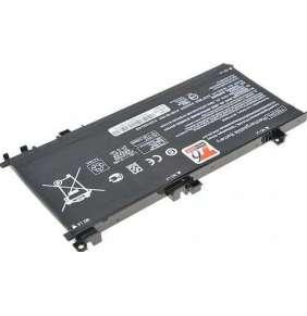 Baterie T6 power HP Pavilion 15-bc000, 15-bc200, Omen 15-ax000, 5300mAh, 61Wh, 3cell, Li-pol