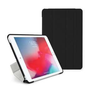 Pipetto puzdro Origami Case pre iPad mini 5 (2019) - Black
