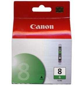 Canon cartridge CLI-8G Green (CLI8G)