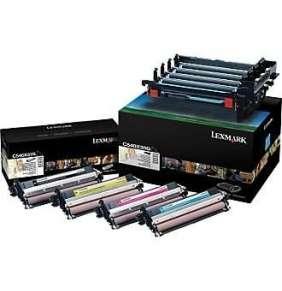 C540, C543, C544, X543, X544 30K Black Imaging Kit