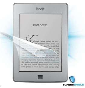 ScreenShield fólie na displej pro Amazon Kindle Touch