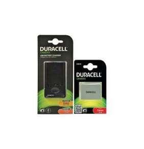 DURACELL Baterie - pro digitální fotoaparát nahrazuje Canon LP-E8, 7,4 V, 1020 mAh