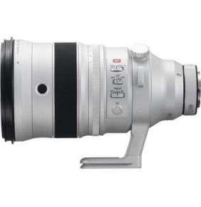 Fujifilm FUJINON XF200F2  +XF1,4x  - white