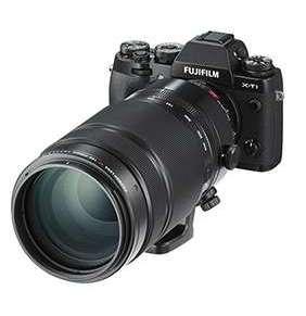 Fujifilm FUJINON XF100-400mm F/4.5-5.6 R LM OIS WR