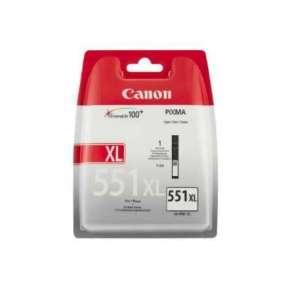 Canon cartridge CLI-551GY XL Grey