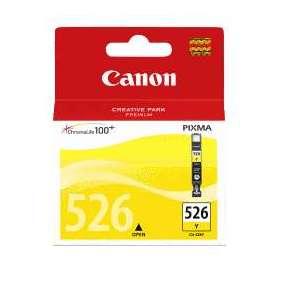 Canon BJ CARTRIDGE CLI-526Y  (CLI526Y)
