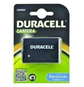 DURACELL Battery - DR9966 for Panasonic Lumix DMC-G3, DMC-GF2, DMC-GX1