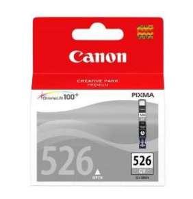 Canon inkoustová náplň CLI-526GY/ šedivá