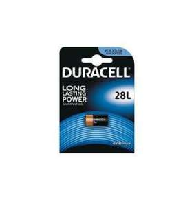 DURACELL Baterie - Duracell Camera Battery