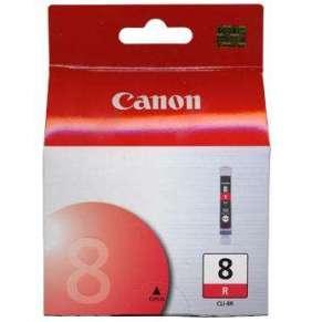 Canon cartridge CLI-8R Red (CLI8R)