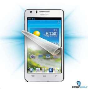 Screenshield fólie na displej pro Huawei Ascend G600