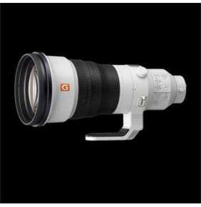 SONY SEL400F28GM objektiv s bajonetem E, FE 400mm F2.8 GM OSS