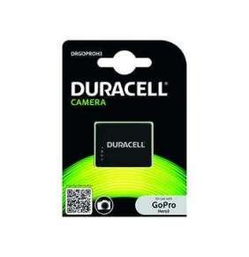 DURACELL Baterie - Náhrada GoPro Hero 3 AHDBT-201 baterie 1000 mAh