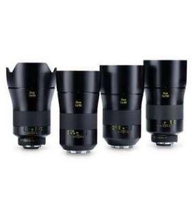 Zeiss Otus 1,4/100 ZE -mount Canon