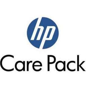 HP CPe - Carepack pro HP monitory XLarge 4r, NBD