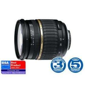 Tamron objektiv AF SP 17-50mm F/2.8 pro Nikon XR Di-II LD Asp.(IF)