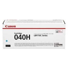 Canon LASER TONER  CRG-040HC