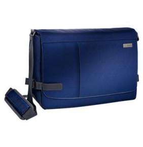 "Brašna na notebook Leitz Complete, 15.6"", modrá"