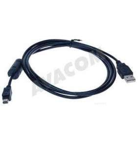 AVACOM USB 2.0 kabel - 12pin Olympus CB-USB5, CB-USB6, CB-USB8, 2 m