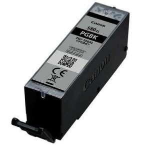 Canon cartridge INK PGI-580XL PGBK BL