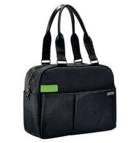 """Dámská taška na notebook Leitz Complete, 13.3"""", černá"""
