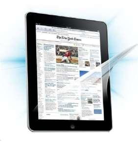 ScreenShield fólie na displej pro Apple iPad 3 4G