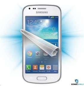 ScreenShield fólie na displej pro Samsung Galaxy Trend Plus (S7580)