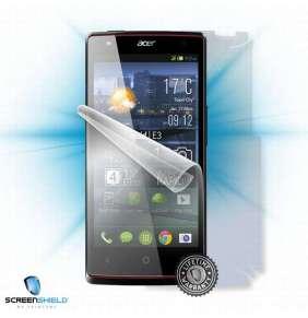 ScreenShield fólie na celé tělo pro Acer Liquid E3