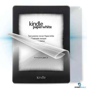 ScreenShield fólie na celé tělo pro Amazon Kindle Paperwhite
