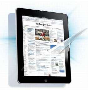 ScreenShield fólie na celé tělo pro Apple iPad 3 4G