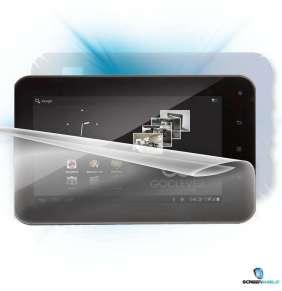 ScreenShield fólie na celé tělo pro GoClever Tab 7500
