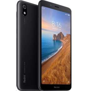 Xiaomi Redmi 7A,  2GB/16GB, Matte Black
