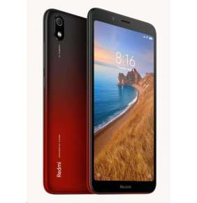 Xiaomi Redmi 7A, 2GB/32GB, Gem Red