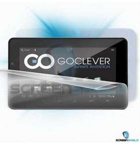 ScreenShield fólie na celé tělo pro GoClever Tab R76.2