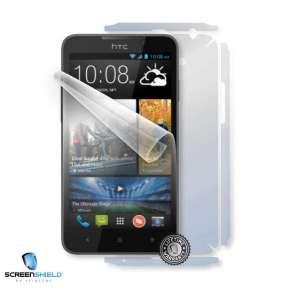 ScreenShield fólie na celé tělo pro HTC Desire 516