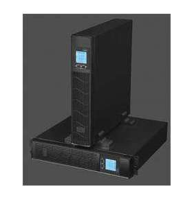 EAST UPS 1000VA rack/tower, čistý sinusový výstup, RJ45, USB data