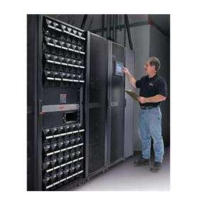 Start-Up Service 5X8 for 1/2 Rack Remote Power Panel