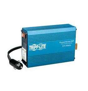TrippLite PowerVerter® 375W Ultra-Compact Inverter with 1 AC Outlet