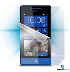 ScreenShield fólie na celé tělo pro HTC Windows Phone 8S by HTC