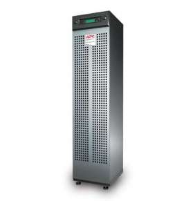 MGE Galaxy 3500 15kVA 400V with 2 Battery Modules, Start-up 5X8