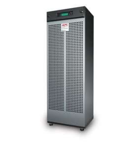 MGE Galaxy 3500 15kVA 400V 3:1 with 2 Battery Modules, Start-up 5X8
